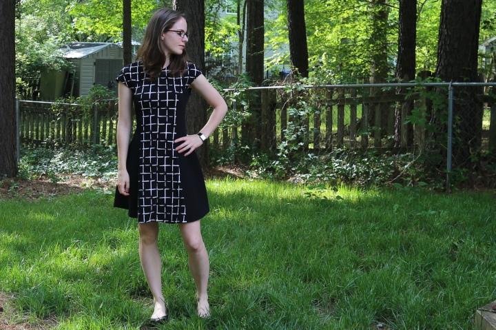 fd0768e10 Sewaholic Davie Dress – Me Made Makes